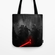 Knights of Ren Tote Bag