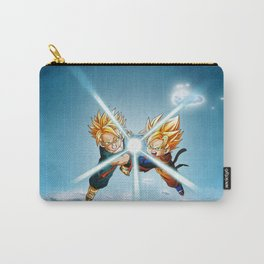 Fusion Atack Carry-All Pouch