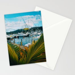 Separation Stationery Cards