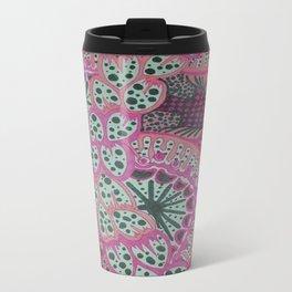 DRAGON FRUIT POLLINATION Travel Mug