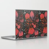 number Laptop & iPad Skins featuring Nature number 2. by Jo Cheung Illustration