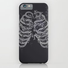 A swarm of bees living inside me Slim Case iPhone 6s