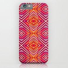 VIBRANT colours iPhone 6s Slim Case