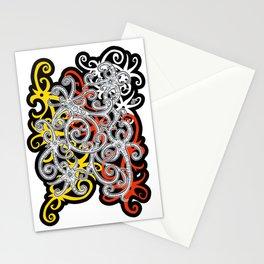 Sarawak Hornbill 2 Stationery Cards
