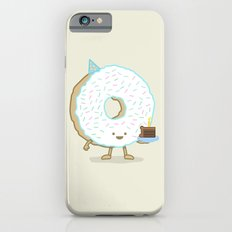 The Birthday Party Donut Slim Case iPhone 6s