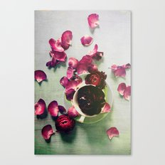 Scattered Dreams Canvas Print