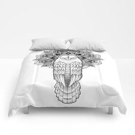 Minute Comforters