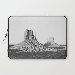 MONUMENT VALLEY / Utah Desert Laptop Sleeve