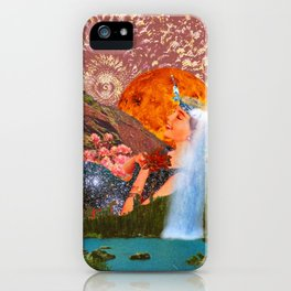 Dream Water iPhone Case