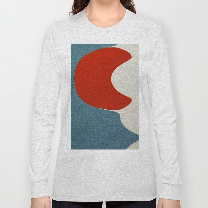 Kin (Sun) Long Sleeve T-shirt