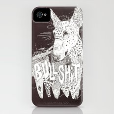 BULL  Slim Case iPhone (4, 4s)