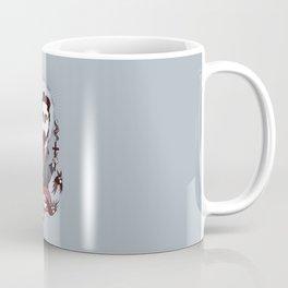 Bram Stoker Holy Writer Coffee Mug