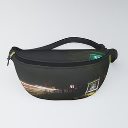 State Police Fanny Pack