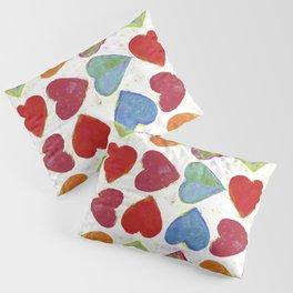 Heartstrings Pillow Sham