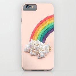 RAINBOW CANDY  iPhone Case