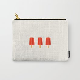 Triple Ice Lolly Carry-All Pouch