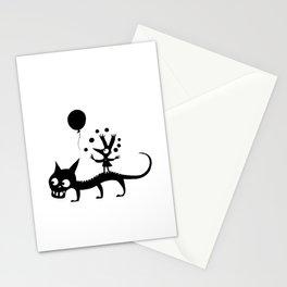 Tra-la-la! Stationery Cards