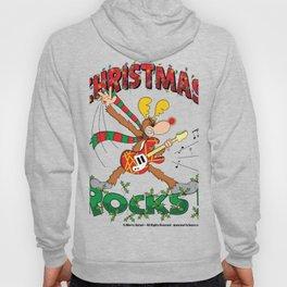 Christmas Rock Hoody