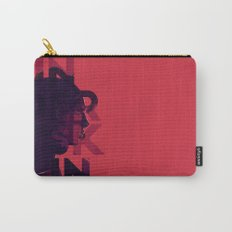 Under the skin - alternative movie poster Carry-All Pouch