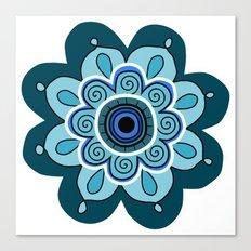 Flower 16 Canvas Print