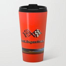 Chevy Travel Mug