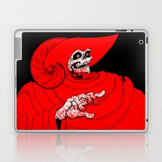 The Red Death Laptop & iPad Skin