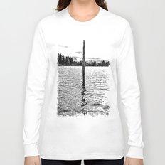 Scenic solitude Long Sleeve T-shirt