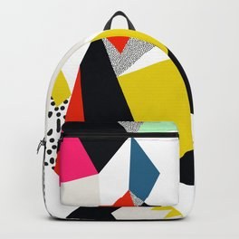 Flowerpot Backpack