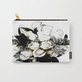 ramo de novia ( Bridal Bouquet ) Carry-All Pouch