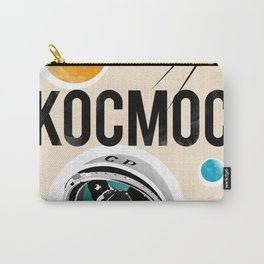 Kocmoc/Laika Carry-All Pouch