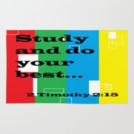 Study Rug