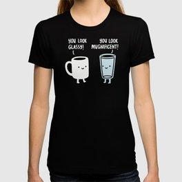 Mug and Glass T-shirt