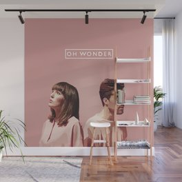 OH WONDER Wall Mural
