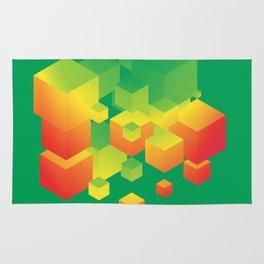 Fly Cube N1.1 Rug
