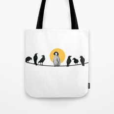 Be Yourself - Everyone Else is Taken Tote Bag