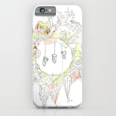 sugar tooth iPhone 6 Slim Case