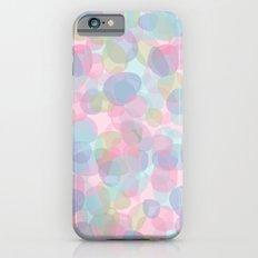 Pebbles Lavender iPhone 6 Slim Case
