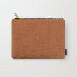 Metallic Blush 8024C AD5B2F Carry-All Pouch