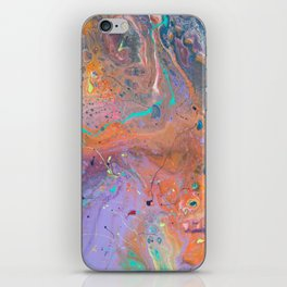 CHANGE iPhone Skin