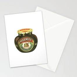 Marmite - Retro Stationery Cards