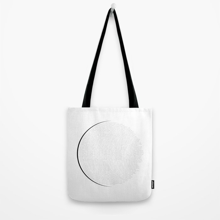 I Survived The Solar Eclipse. 2017 Tote Bag
