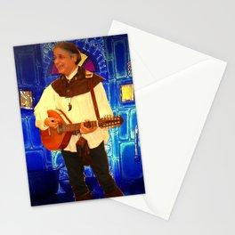 Shiner & Moondogg Stationery Cards