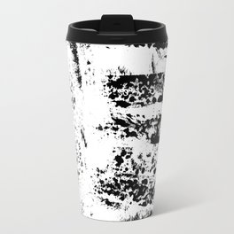 Paper textures Travel Mug