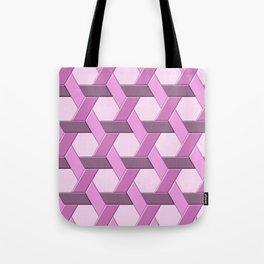 Geometrix XLV Tote Bag