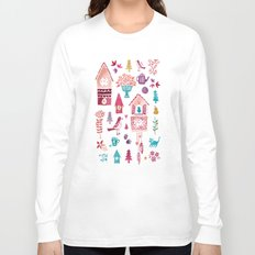 And I Was Daydreaming One Day... Long Sleeve T-shirt