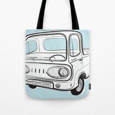 econoline pick-up Tote Bag
