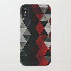 lyst blwwd iPhone X Slim Case