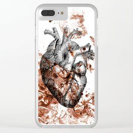 Moments Clear iPhone Case