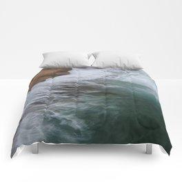 Coastal Wild Comforters