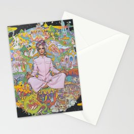 Inner Universe Stationery Cards